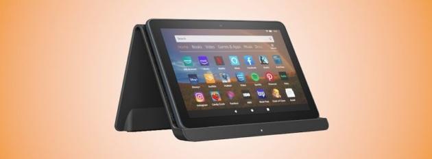 Amazon presenta i suoi nuovi modelli di Tablet