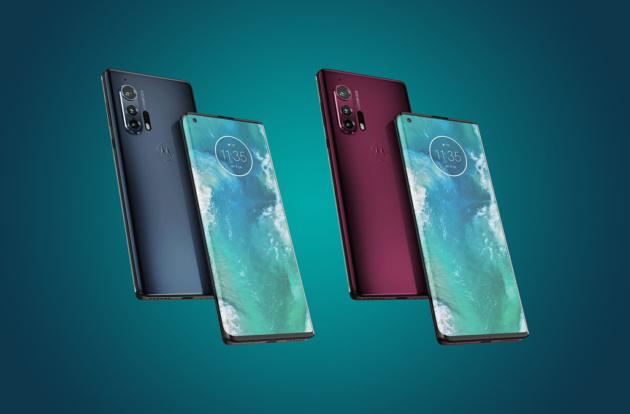 Motorola Edge Lite: ecco le specifiche tecniche