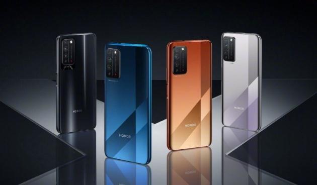 Honor X10 5G vendutissimo nei primi minuti