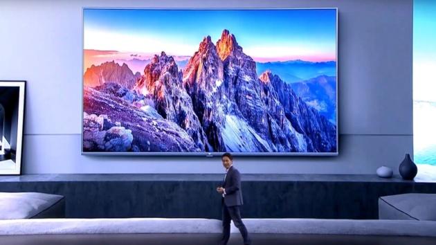 """Xiaomi Mi TV 4S 43"""" o 55"""": solo per oggi 100€ di sconto su Amazon"""