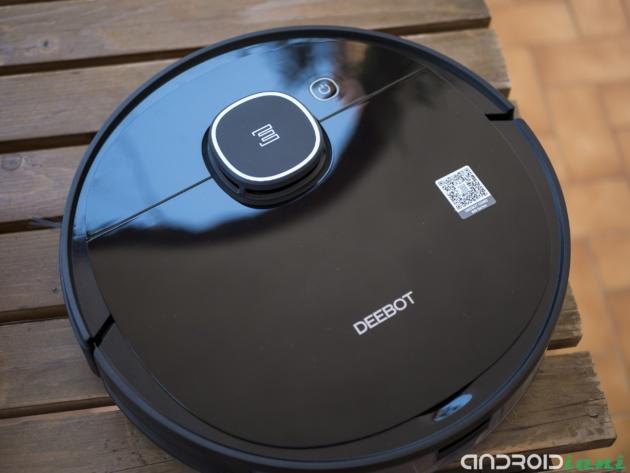 Ecovacs Deebot Ozmo 920: La Recensione