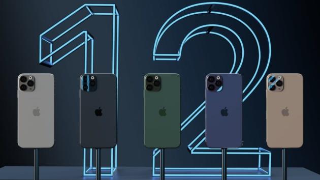 Alcuni modelli di iPhone 12 dovrebbero essere dotati di scanner LiDAR