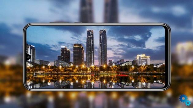 Huawei P Smart S arriva in Italia senza servizi Google
