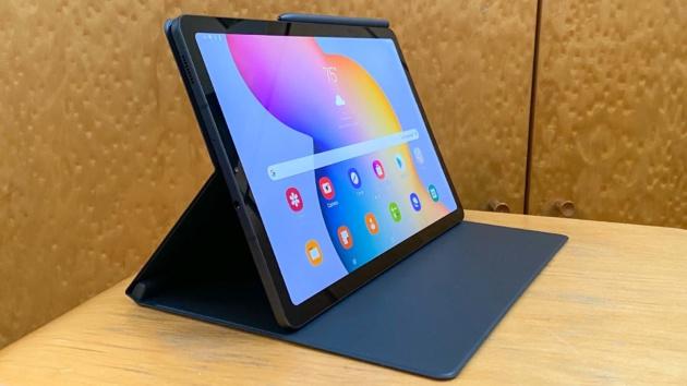 Intravisto il Galaxy Tab S7+ su Geekbench