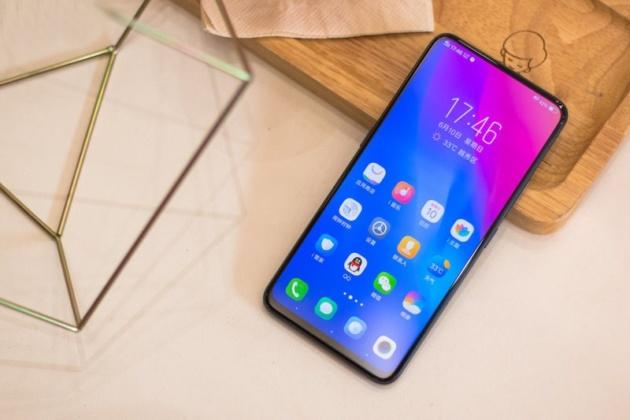 Xiaomi stava lavorando su una particolare soluzione per la fotocamera frontale