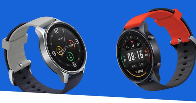 Il Mi Watch Color in arrivo in Europa con un altro nome