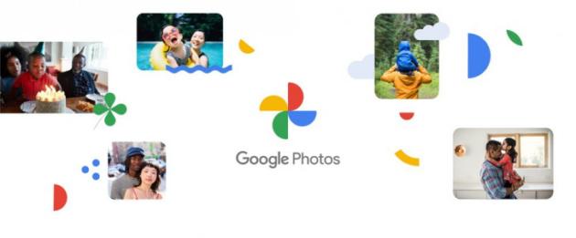 Google Foto cambia totalmente, compresa l'icona