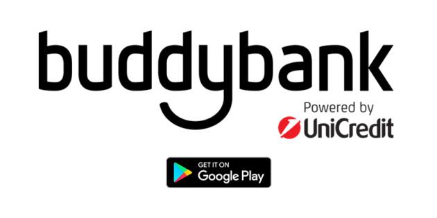Buddybank finalmente disponibile anche per Android, con bonus di 40€ ai nuovi clienti