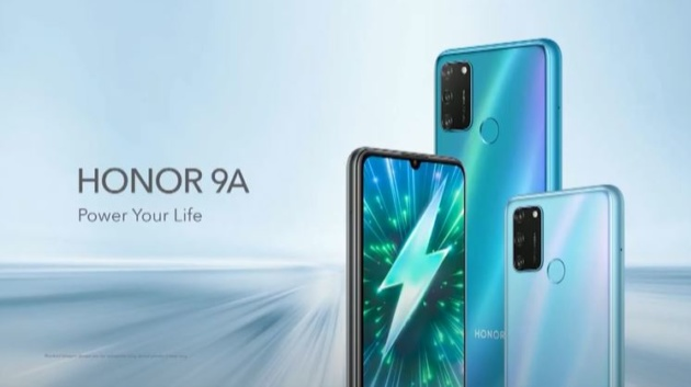 Honor 9A ufficiale: Entry level a 149€