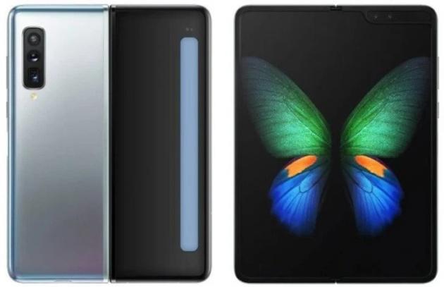 Il Samsung Galaxy Fold 2 potrà essere acquistato solo ad agosto