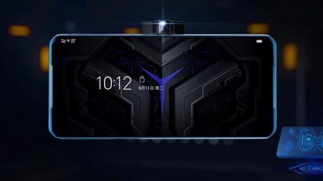 Lo smartphone da gaming Lenovo Legion arriverà a luglio