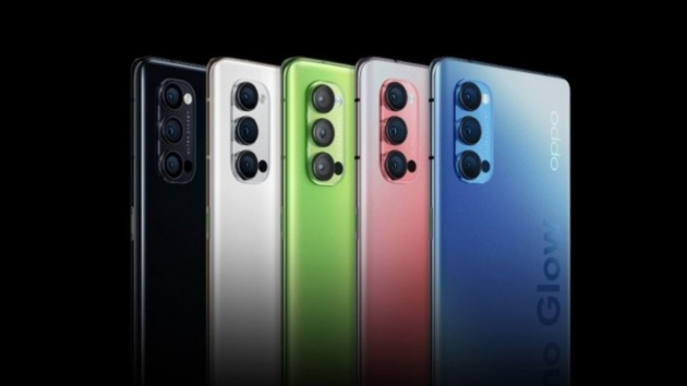 OPPO presenta i suoi nuovi top di gamma Reno 4 e 4 Pro