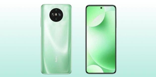 Xiaomi Redmi K40 trapelato con Dimensity 1000+ e 5G