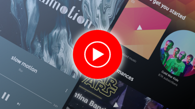 YouTube Music è ora disponibile su Android TV tramite l'app YouTube