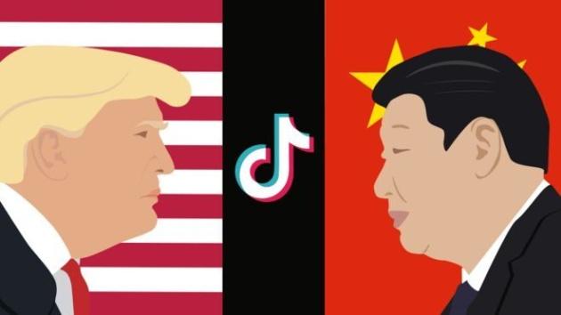 TikTok e WeChat da domani saranno bloccate negli Stati Uniti