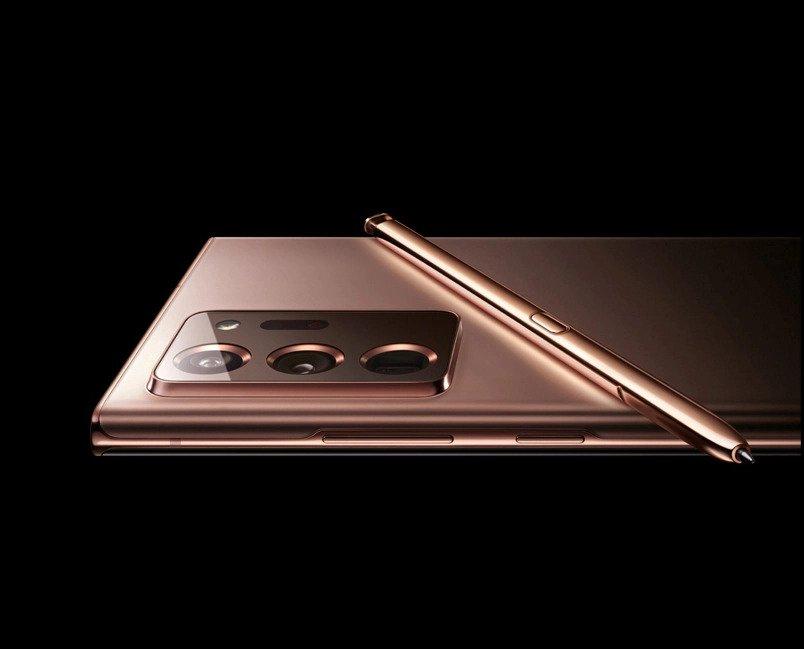 Samsung Galaxy Note 20 Utra