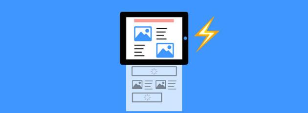 Google Chrome ora supporta gli iframe a caricamento lento