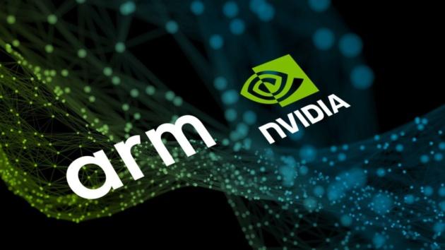Nvidia è interessata all'acquisizione di ARM