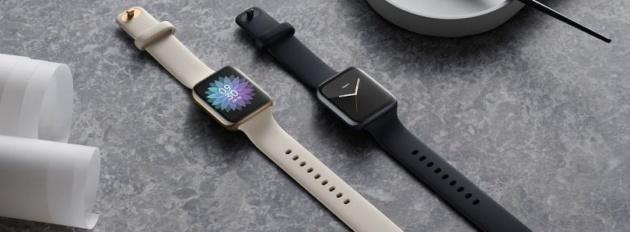 L'OPPO Watch verrà presto lanciato a livello globale con Wear OS