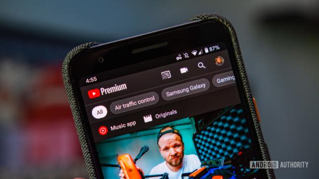 Youtube elimina la possibilità di ricevere notifiche via email
