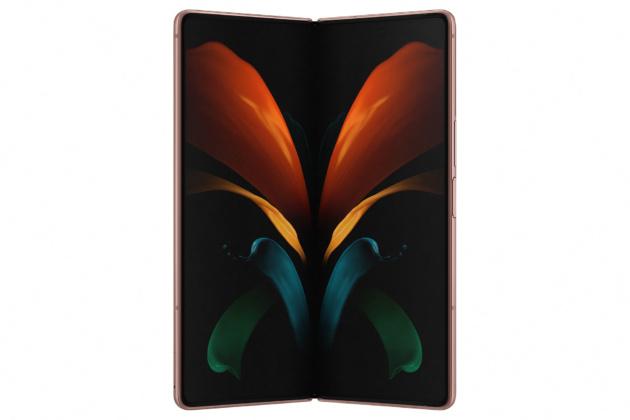 Galaxy Z Fold 2 è ufficiale: Samsung torna sul mercato con un nuovo pieghevole