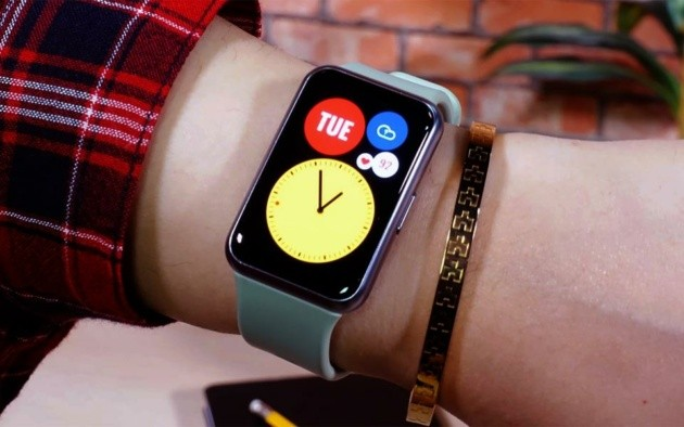 Honor potrebbe lanciare uno smartwatch simile all'Huawei Watch Fit