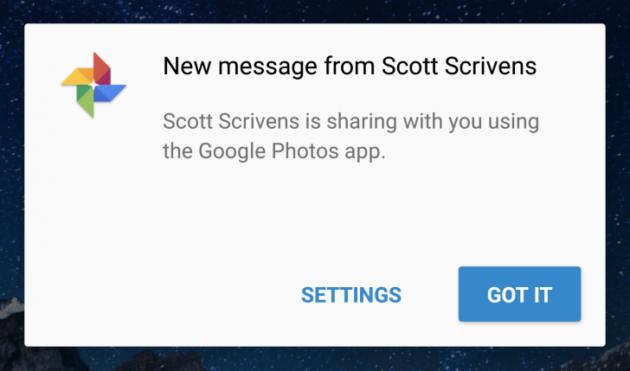 Google pone fine ai suoi messaggi di anteprima
