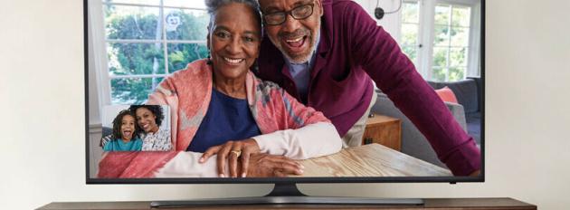 Google Duo sarà presto disponibile su Android TV