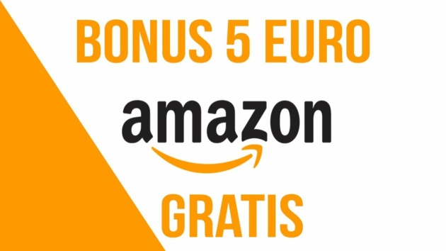 Amazon Ti Regala 5 Euro, scaricando l'app Amazon Music