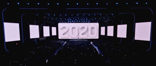 Galaxy Unpacked 2020: segui in diretta la presentazione della famiglia Note 20