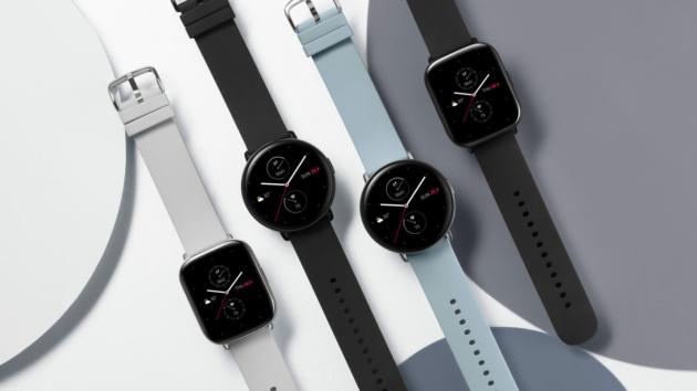 Amazfit tramite il marchio Zepp svela due nuovi smartwatch eleganti e sportivi