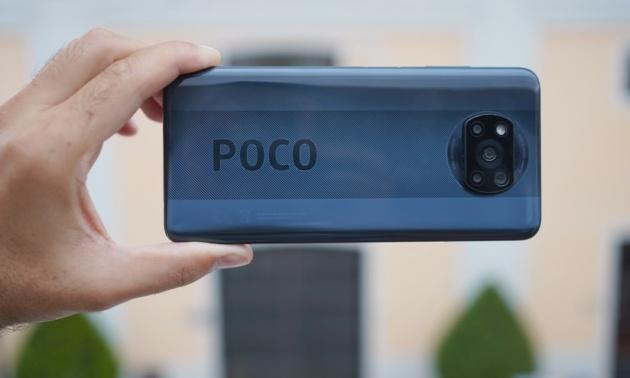 POCO X3 NFC in offerta bomba su Amazon per 24 ore