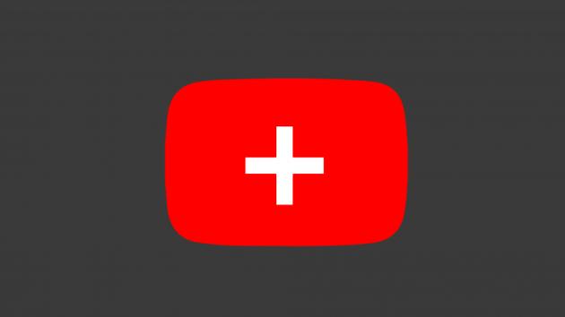 YouTube sta testando un pulsante di creazione più evidente