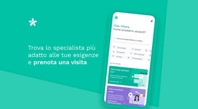 MioDottore presenta la sua nuova app dedicata ai pazienti