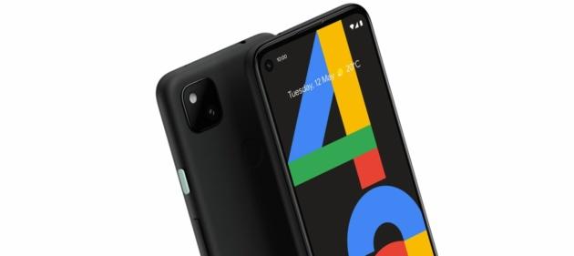 Google Pixel 4a è prenotabile da oggi su Google Store