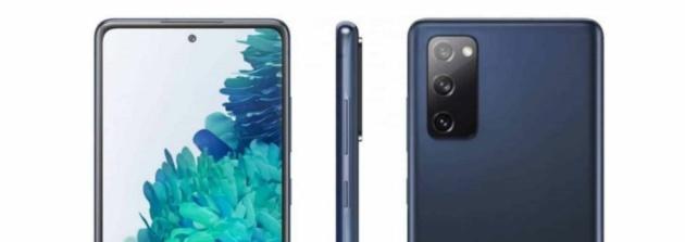 Samsung Galaxy S20 FE ufficiale: ottima scheda tecnica e tante colorazioni diverse a partire da 669€