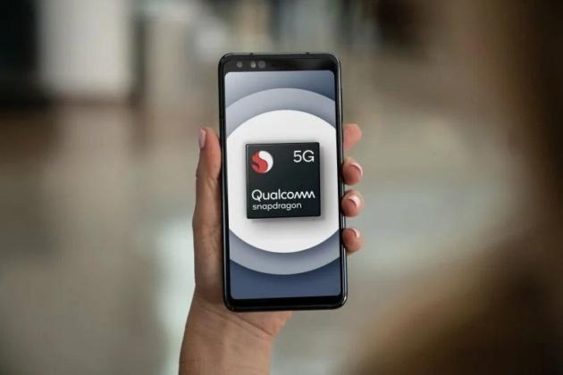 Snapdragon 4 di Qualcomm con 5G in arrivo 2021