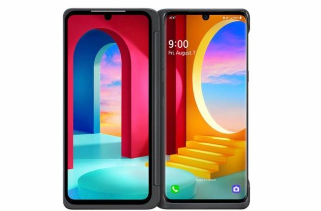 LG Velvet, acquistandolo entro il 15 ottobre il Dual Screen è in regalo