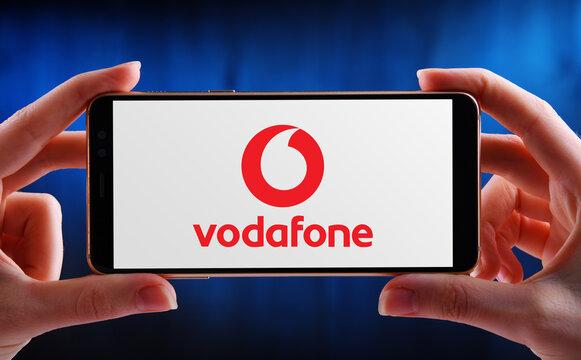 Vodafone ti regala 50 GB al mese per un anno