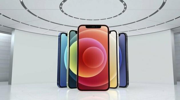 Ecco i nuovi iPhone 12: 5G e processore monstre... Ma cuffie e caricatore non sono inclusi nel prezzo!