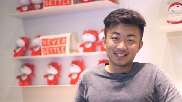 Carl Pei, cofondatore di OnePlus, ha deciso di lasciare l'azienda