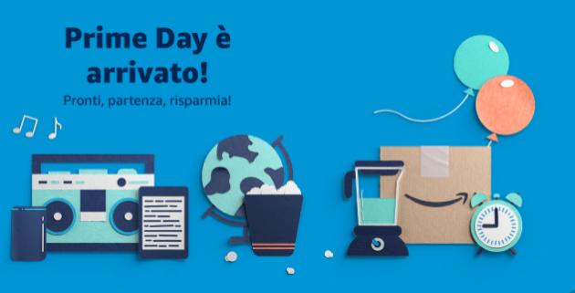 Amazon Prime Day 2020: ecco le offerte TOP per ogni categoria | Day 2