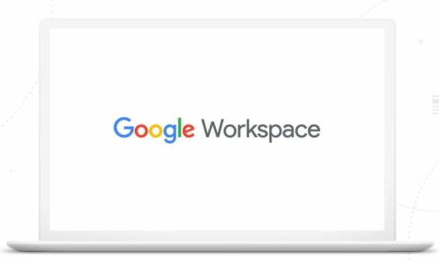 Google Workspace è la nuova suite per la produttività di Big G