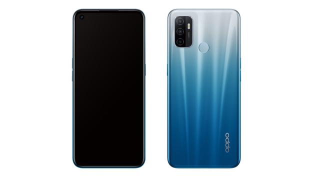 OPPO A53 è il nuovo smartphone economico dell'azienda, ed è già disponibile in Italia