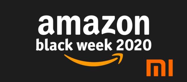 Black Friday Week: ecco le promozioni sugli smartphone Xiaomi