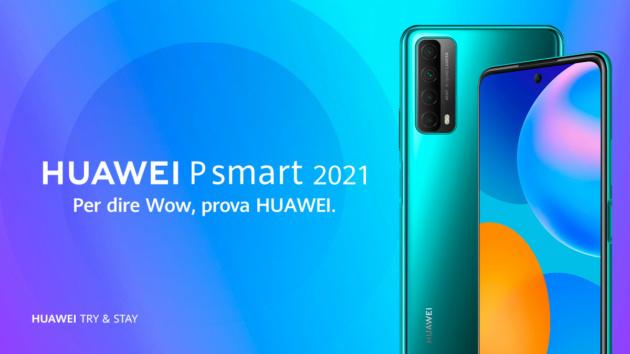 Huawei lancia il suo programma di testing Try & Stay