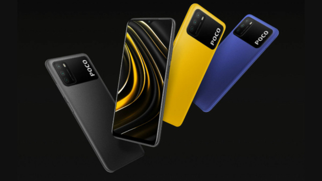 Black Friday: POCO M3 disponibile da ora su Amazon a soli 129 € in offerta di lancio