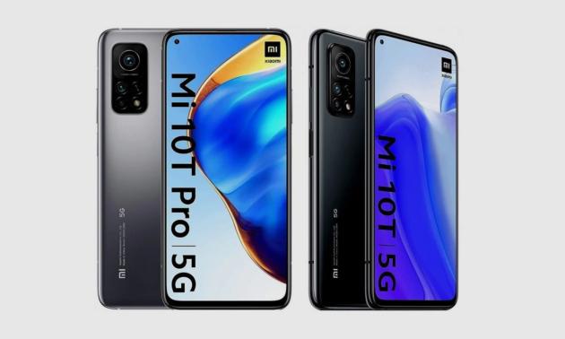 il nuovo top di gamma Xiaomi MI 10T 5G con Snapdragon 865 in super offerta a 359 €!