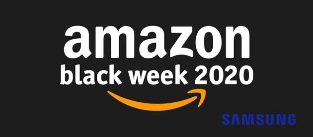 Black Friday Week: ecco tutte le migliori offerte Samsung