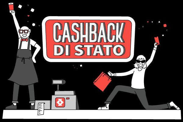 Anche Satispay si prepara al cashback di Stato